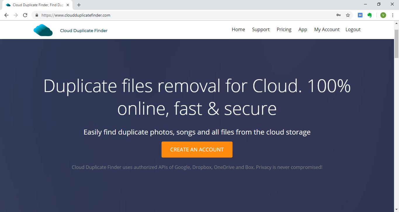 OneDrive Duplicate File Finder, OneDrive Duplicate Photos